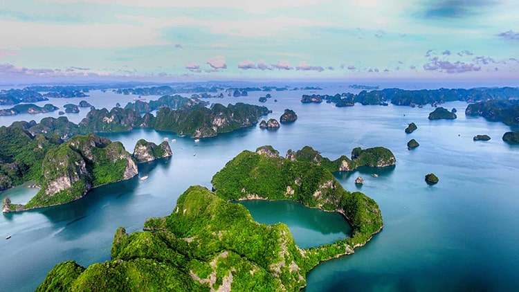 Các địa điểm du lịch tránh nóng vào mùa hè tại Việt Nam