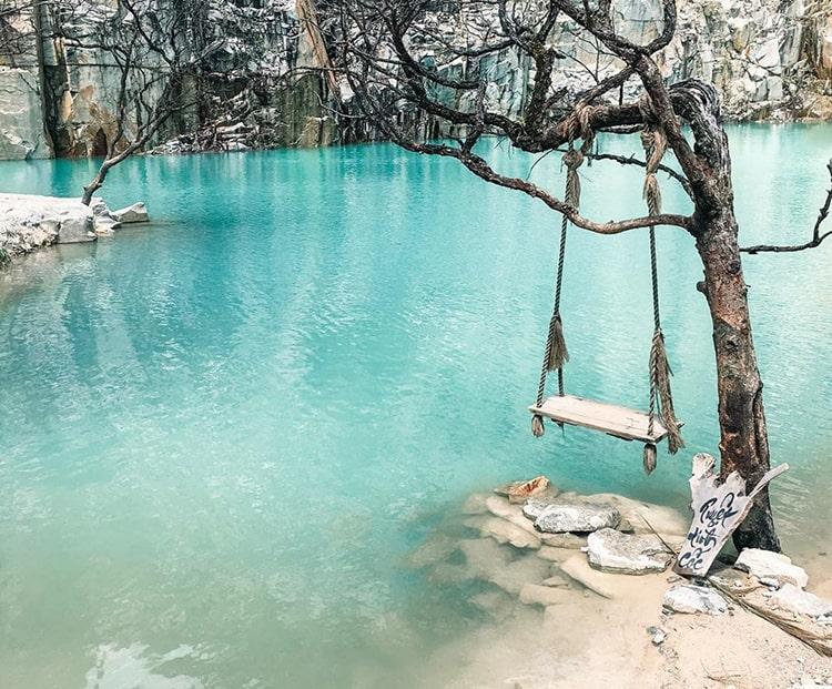 Địa điểm du lịch ở Đà Lạt