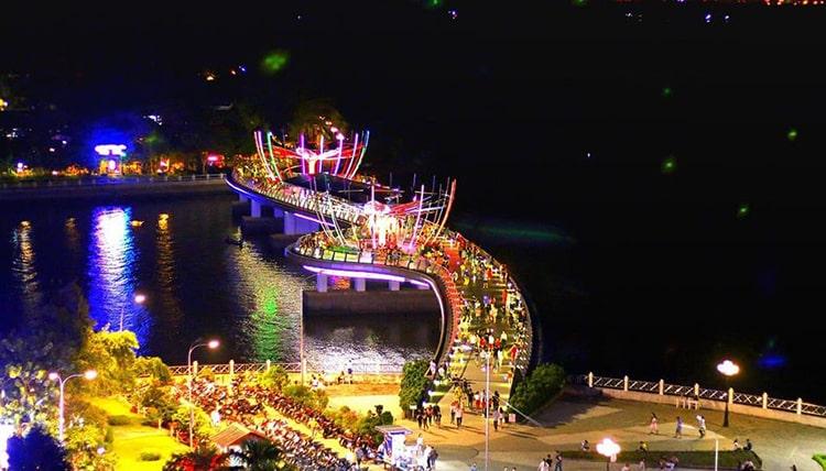 Những địa điểm du lịch tại Cần Thơ