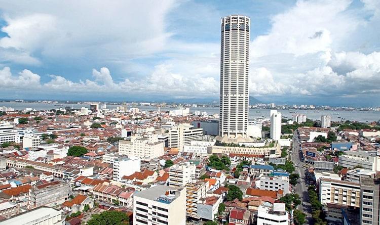 Những địa điểm du lịch tại Malaysia