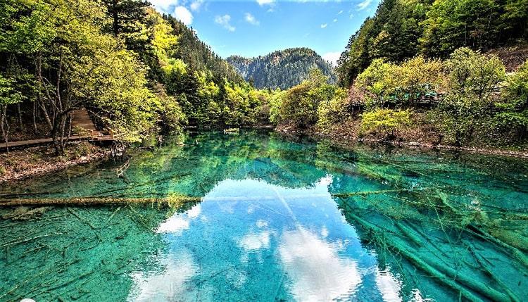 Những địa điểm du lịch tại Trung Quốc