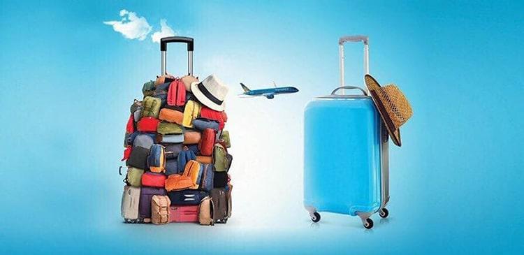 Quy định hành lý xách tay hãng VietnamAirlines