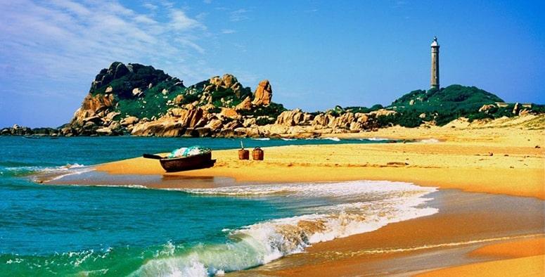 Vé máy bay đi Bình Thuận