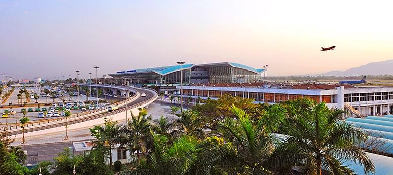 Vé máy bay Hà Nội Đà Nẵng