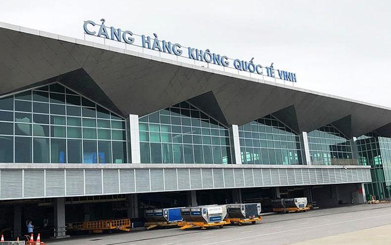 Vé máy bay Vinh Sài Gòn