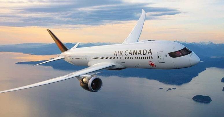 Vé máy bay đi Canada cực rẻ