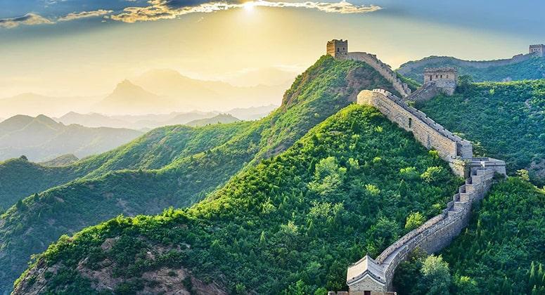 Vé máy bay đi Trung Quốc giá rẻ