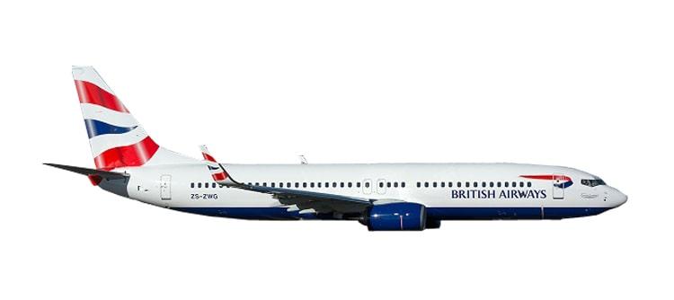 Vé máy bay đi Luân Đôn