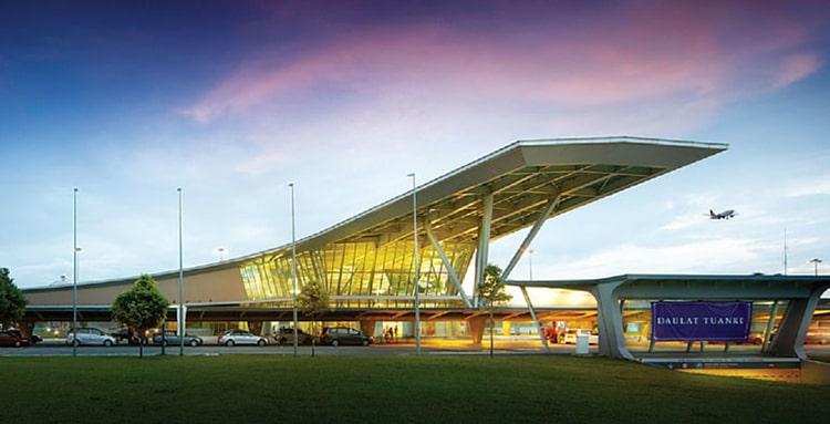 Vé máy bay đi Johor Bahru