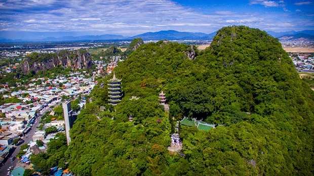 Những địa điểm du lịch Đà Nẵng không thể bỏ qua trong năm 2020