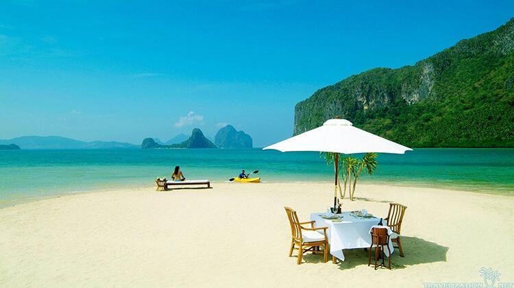Những địa điểm du lịch hè