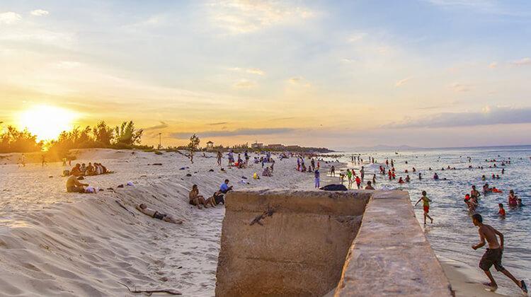 Những địa điểm du lịch Quảng Bình