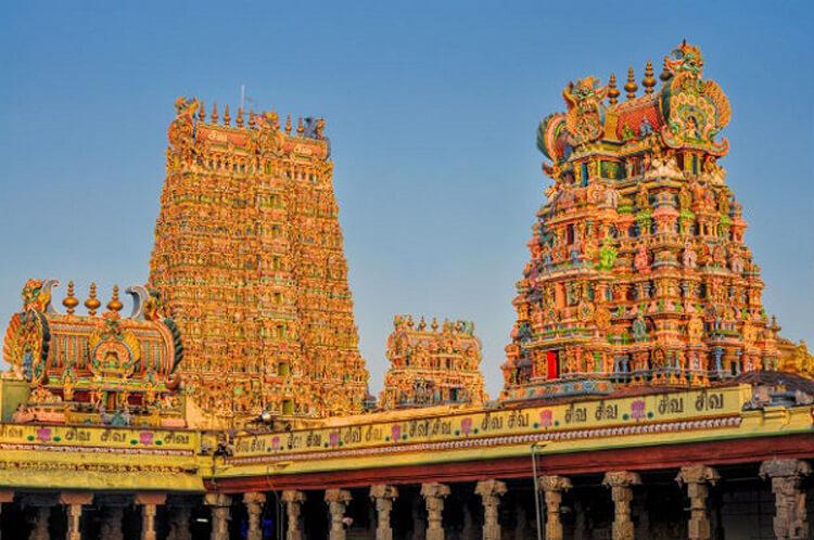 Những địa điểm du lịch tại Ấn Độ nổi tiếng