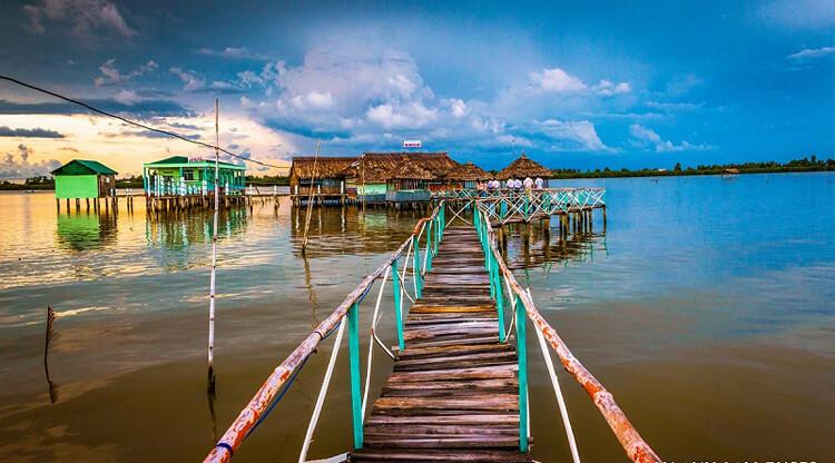 Những địa điểm du lịch tại Cà Mau