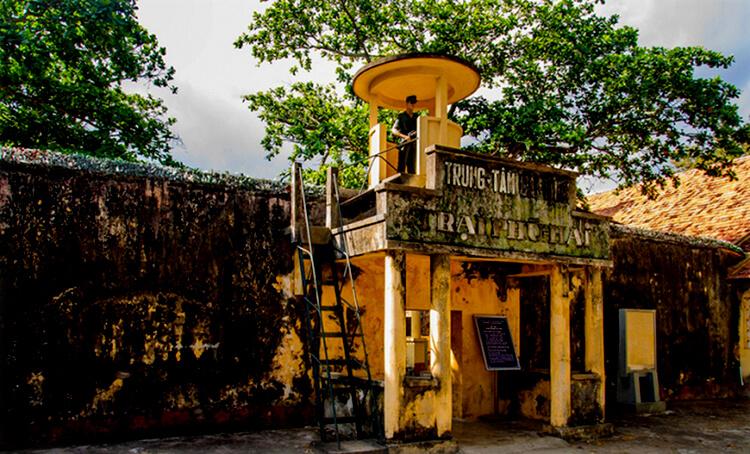 Những địa điểm du lịch tại Côn Đảo
