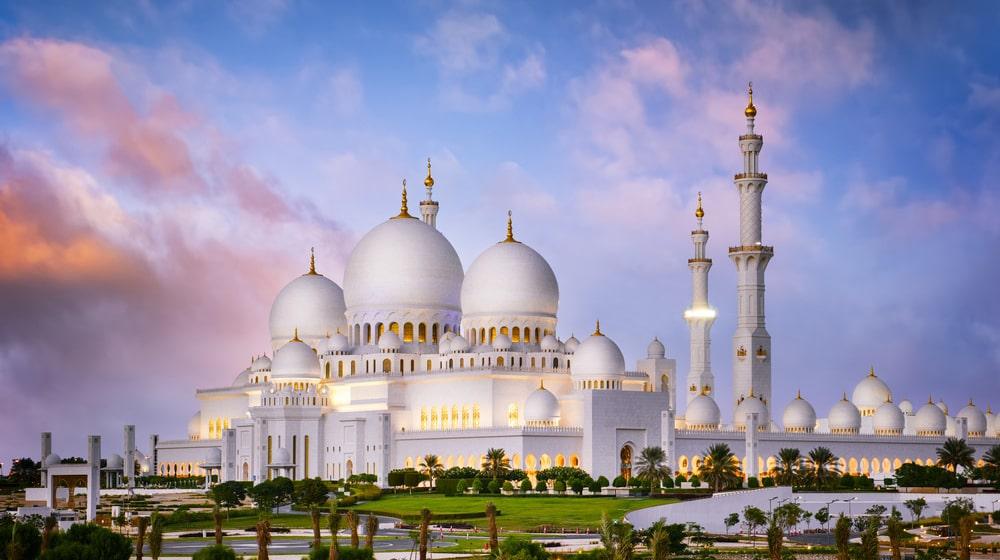 Những đia điểm du lịch tại Dubai nhân tạo nổi tiếng thế giới