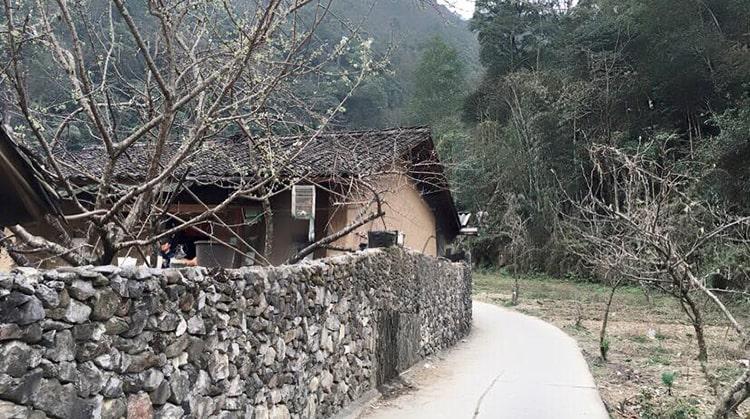 Những địa điểm du lịch tại Hà Giang