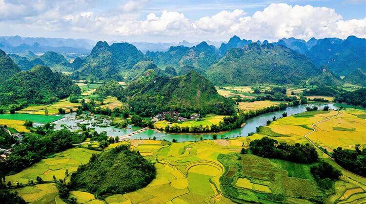 Những địa điểm du lịch tại Lạng Sơn