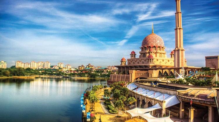 Những địa điểm du lịch ở Malaysia