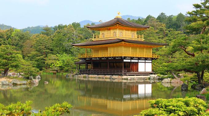 Những địa điểm du lịch tại Nhật Bản