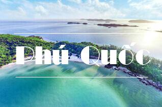 Những địa điểm du lịch tại Phú Quốc