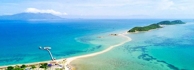 Những địa điểm du lịch tại Phú Yên