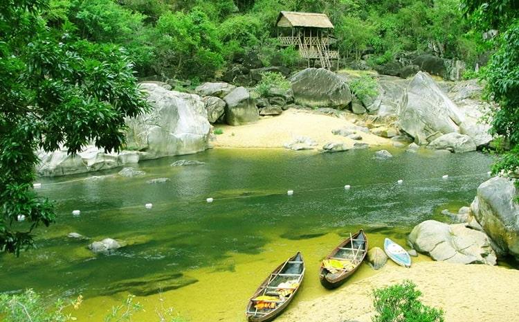 Những địa điểm du lịch tại Quy Nhơn