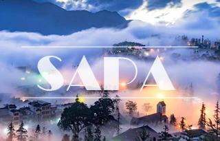 Những địa điểm du lịch tại Sapa