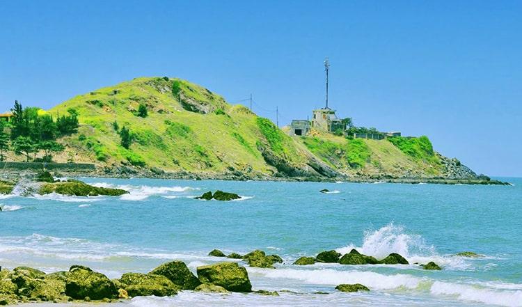 Những địa điểm du lịch tại Vũng Tàu