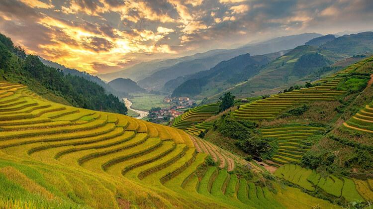 Những địa điểm du lịch Yên Bái
