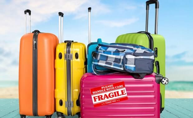 Quy định hành lý
