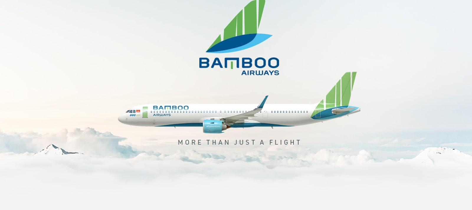 Đặt vé BambooAirways