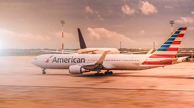 Top 10 hãng hàng không lớn nhất thế giới mới nhất