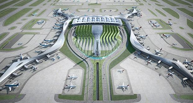 Vé máy bay đi Hàn Quốc Vietnamairline
