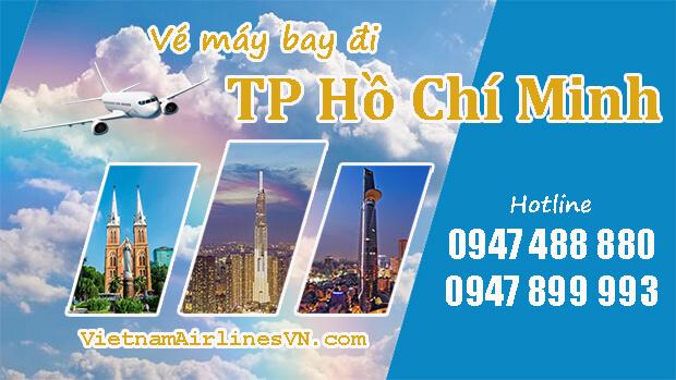 Vé máy bay đi Rạch Giá VietnamAirline