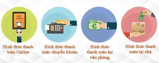 Vé máy bay đi Trùng Khánh VietnamAirlines
