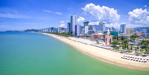 Khái quát về thành phố Nha Trang