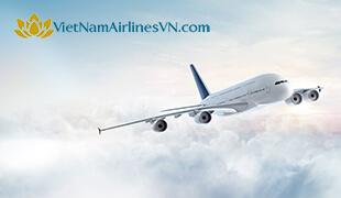 Vé máy bay nội địa VietNamAirlines