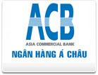 Chuyển khoản ngân hàng Á Châu