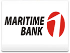 Chuyển khoản ngân hàng Maritime Bank