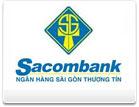 Chuyển khoản ngân hàng Sacombank